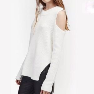 French Connection | Cold Shoulder Sweater